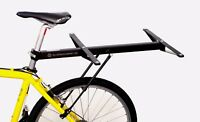 Bicycle Rear Rack Carrier for Delivery Pizza Box - 'Sturdy'