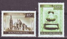 Hungary - 2013. Tourism - Szeged and Orfu - Mnh