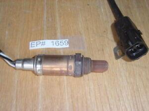 Ferrari F355 355, 456 GT, F50: Exhaust O2 Oxygen Sensor