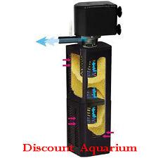 New Jebo Aquarium Internal Sponge Filter AP120FC