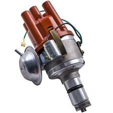 Distributor for Air Cooled VW Beetle Camper 0231170034 W/ Vacuum advance