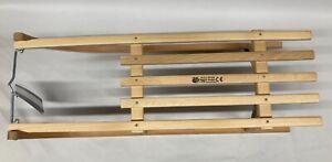 Ress Davoser Rodel ERSATZTEILE für Davoser Schlitten mit Länge 90cm,100cm, 115cm
