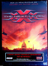 (C4)DVD Film xXx 2 THE NEXT LEVEL - Ice Cube, Michael Roof, Scott Speedman  NEUF