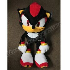 "Cool ! The HEDGEHOG Sonic Shadow 50cm/20"" Soft Plush Toy Doll L Size"