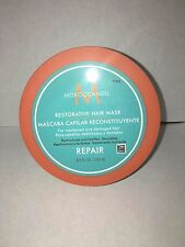 MOROCCANOIL RESTORATIVE HAIR MASK REPAIR  8.5oz  MOROCCAN OIL New
