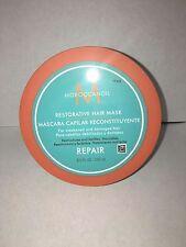 MOROCCANOIL RESTORATIVE HAIR MASK REPAIR  8.5oz  MOROCCAN OIL New