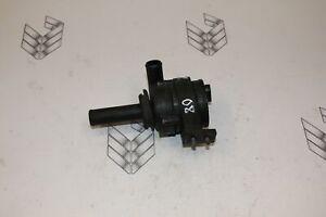 MERCEDES-BENZ S-CLASS W221 Circulation Water Motor A2218300014 2008 10979425