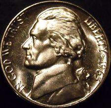 D Jefferson Choice//Gem BU Roll 40 US Coins 1970
