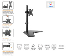 "G4RCE Adjustable LCD LED VESA TV Montior Desk Table Mount Stand Bracket 13""-32"""