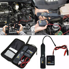 Automotive Short Open Repair Tester Tool Finder Cable Circuit Car Wire Tracker