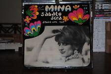 MINA STUDIO UNO 1967  LP 33 GIRI