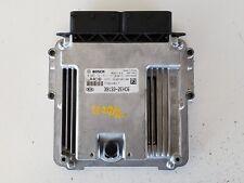 2012-2013 Kia Soul ecm ecu computer 39110-2BCG0