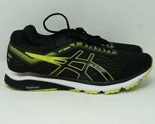 ASICS Hombre Gt-1000 7 Negro Zapatillas para Correr Talla 12