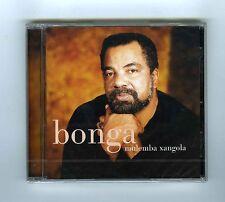 CD (NEW) BONGA MULEMBA XAANGOLA