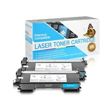 TN450 / TN420 Toner for Brother DCP-7060 / DCP-7065DN / HL-2130  (Black,2 Pack)