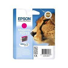 Epson cartucho T0713 magenta Stylus D78/dx4000