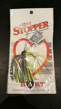 Hart Stopper 1/4 oz Black/ Chartreuse 47-307