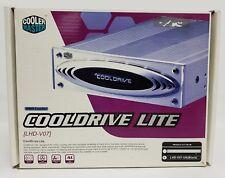 COOLER MASTER LHD-V07-UK Aluminum HDD CoolDrive Lite