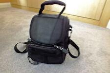 Fuji Black Camera Cases, Bags & Covers