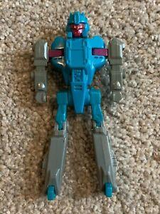 Vintage 1988 Transformers G1 Bomb-Burst INNER ROBOT Figure