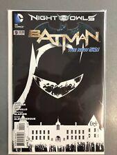 BATMAN #9 1:200 Variant (New 52)