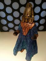 "DOCTOR WHO OMEGA TIME LORD THE THREE DOCTORS CHARACTER OPTIONS 5"" CLASSIC FIGURE"