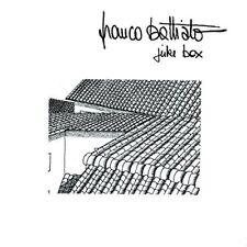 Juke Box [Vinile] Franco Battiato