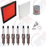 4pc Denso 3485 Iridium Long Life Spark Plug for FK16R-A8 Tune Up Kit id