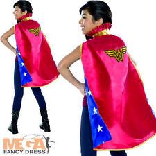 Rubie's Superhero Costume Capes, Coats & Cloaks
