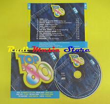 CD TOP 80 VOL 3 compilation PROMO TOTO BOSE' JIMMY CLIFF MARTON (C3) no mc lp