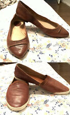 Frye Womens Size 7 Leather Shoe Lot Of 2