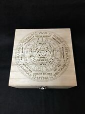Wheel of the Year Supplies Box ~ Sabbat  ~ Wicca ~ Altar