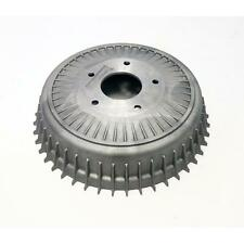 Buick-Style Finned Aluminum Brake Drum for Ford Spindles, 12 x 2