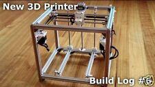 HyperCube 3D Printer T-slot 2020 extrusion frame 3D printer - T-slot box only
