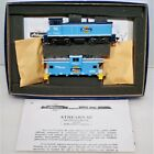 """ATHEARN BB SPECIAL EDITION """"ATHEARN"""" HO EMD SW1000/WV CABOOSE RD#96/1095 DC PWR"""
