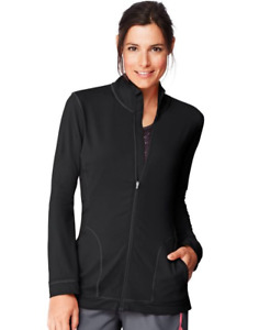 Hanes Sport™ Women's Performance Fleece Zip Up Jacket O9327