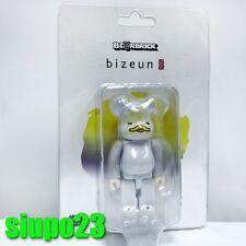 Medicom 100% Bearbrick ~ Korea Arttoy Culture Be@rbrick SPC Bizeun