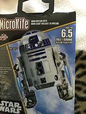 Star Wars R2-D2 Kite