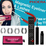 Ultra-thin Magnetic Eyelashes Reusable Triple Magnet False Eye Lashes Extension