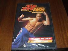 Hip Hop Abs DVD hips buns thighs last minute buns beachbody shaun T New get fit