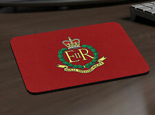 THE ROYAL MILITARY POLICE PERSONALISED MOUSE MAT