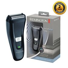 Remington PF7200 Comfort Series Dual Foil Cordless Rechargeable Mens Shaver