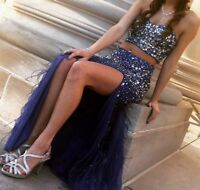 jasz couture prom dress