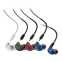 MEE audio M6 PRO Noise-Isolating Musician's In-Ear Monitors w/Detachable Cables