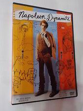 NAPOLEON DYNAMITE - FILM IN DVD -visitate il negozio ebay COMPRO FUMETTI SHOP