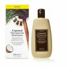 Capasal 250ml Therapeutic Dermal Shampoo