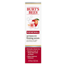 Burt's Bees Renewal Intensive Firming Serum 1.1 oz.