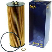 Original SCT Ölfilter SH 421 P Oil Filter