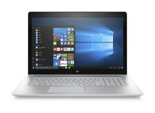 "HP Envy 17-ae101na 17.3"" 4K IPS Laptop i7-8550U 16GB 256GB+1TB 4GB 150MX 2PJ44EA"