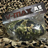 NEW Valken V-Max A5/X7/Phenom Cyclone Feed Paintball Hopper Loader - Tiger Camo